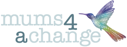Mums4aChange Logo